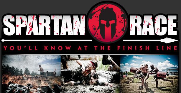 Mon pourquoi la Course: Spartan Race 2014